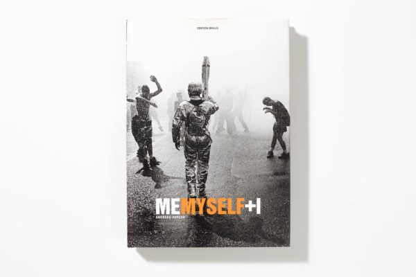 Me, Myself & I, TEchno, Loveparade, Berlin, Photobook, Herzau, Gundlach, Ulf Ermann Ziegler