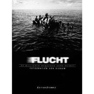 Flucht, Signum, Exodus, Photobook, welthungerhilfe
