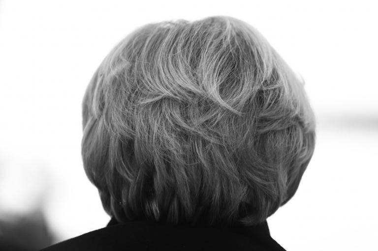 Angela Merkel, Herzau, AM, Nimbus Verlag, Bundekanzlerin, CDU