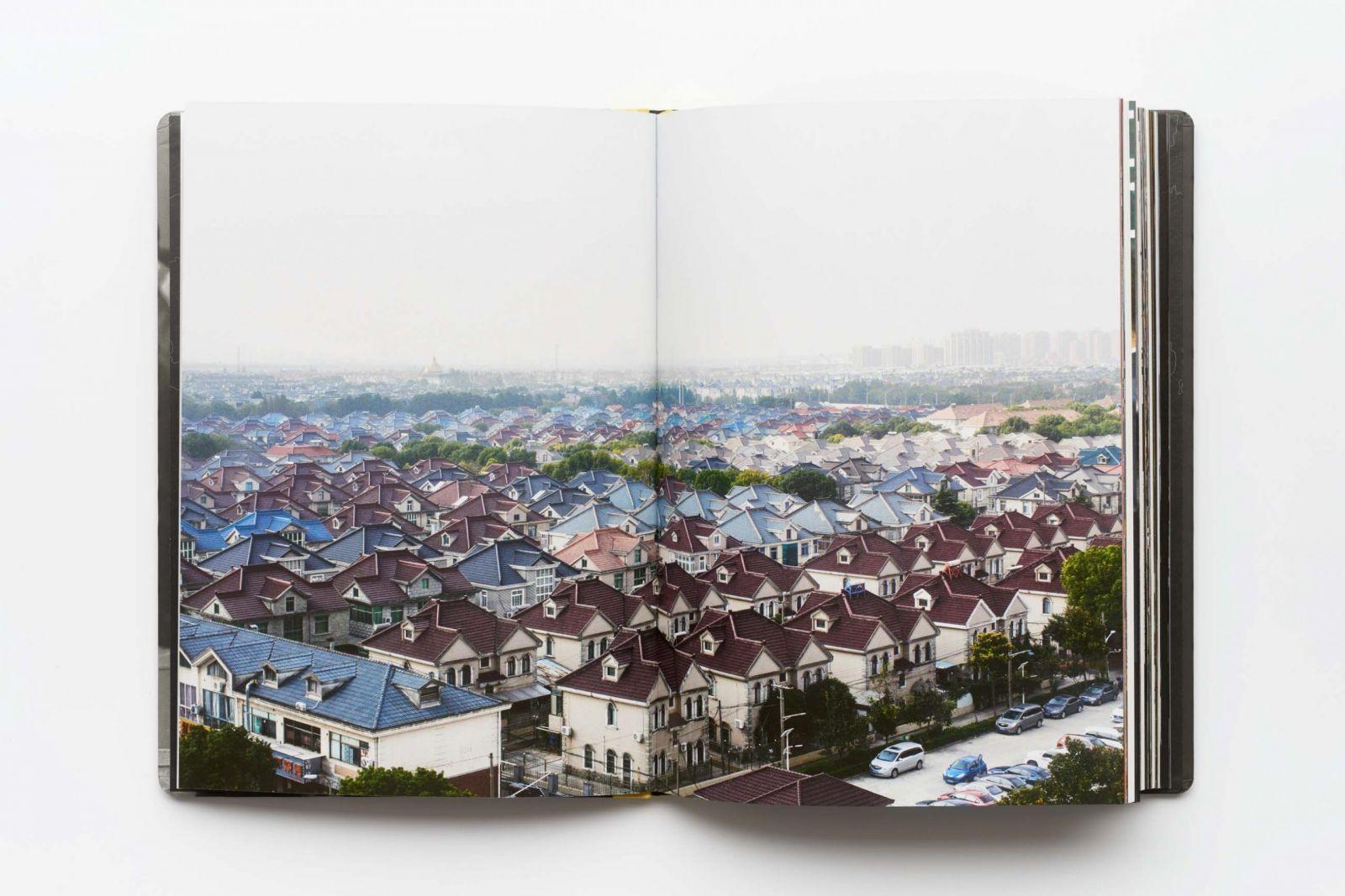Bamberg Diary #2 China Andreas Herzau