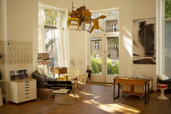 Herzau Workshop Berlin