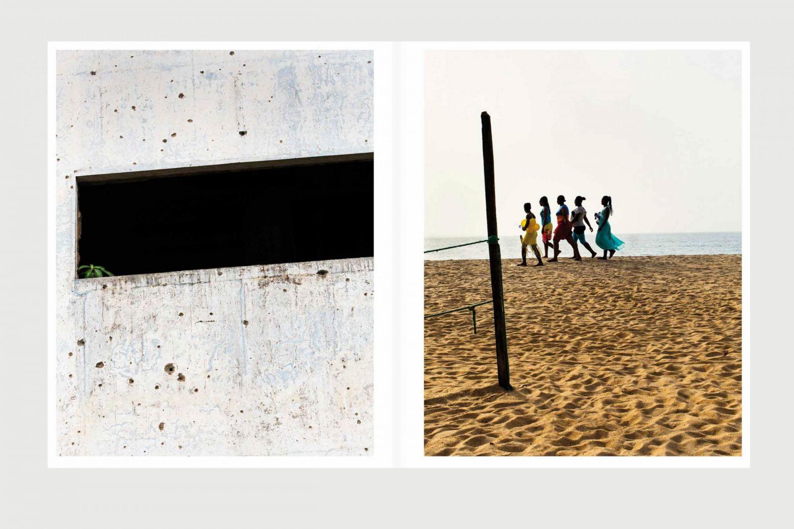 Liberia, Andreas Herzau, Fotobuch, Photobook, Nimbus Verlag,