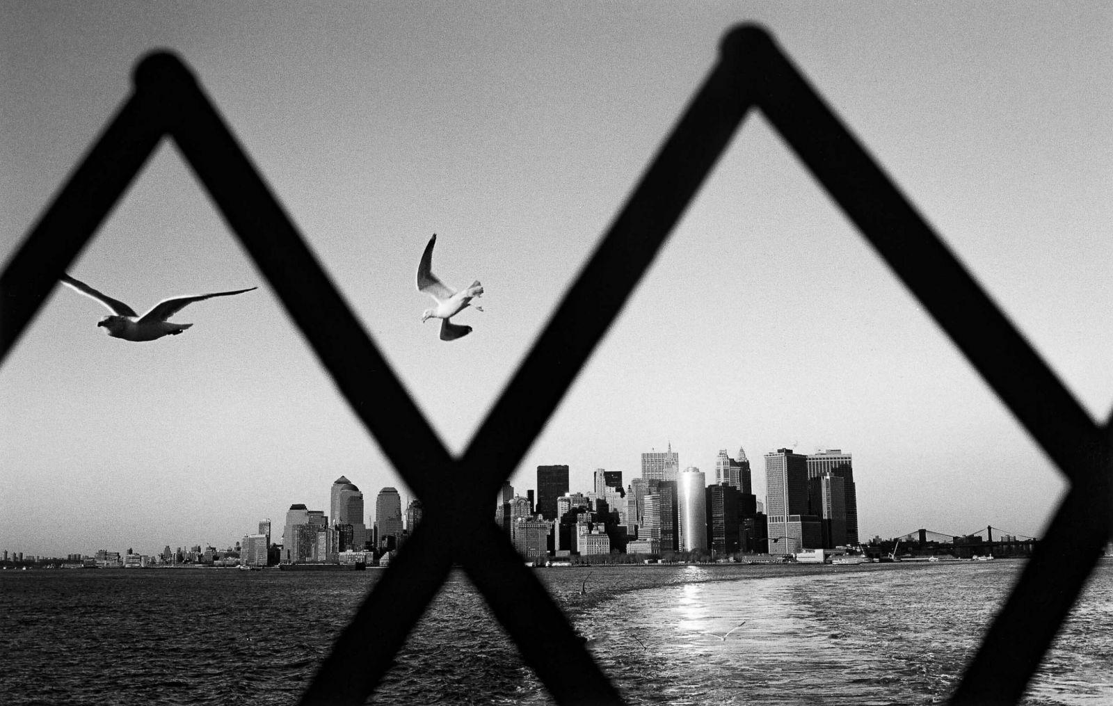 Herzau New York 9/11 nineeleven Ground Zero